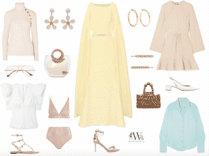 what to wear palm beach, hilary dick