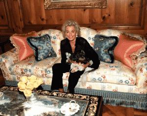 Terry Allen kramer obituary
