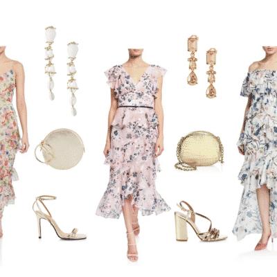 what to wear summer wedding