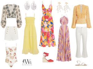 what to wear palm beach