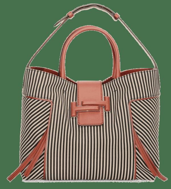 Tod's Medium Double T Strap Shopping bag  $1845