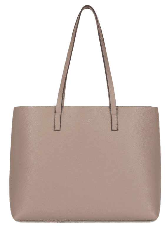 OAD Carryall  Leather Tote  $495