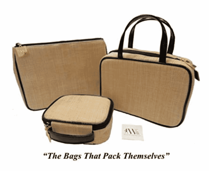 Bags that travel