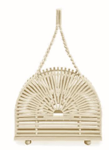 cult gaia summer handbag, what to wear polo match