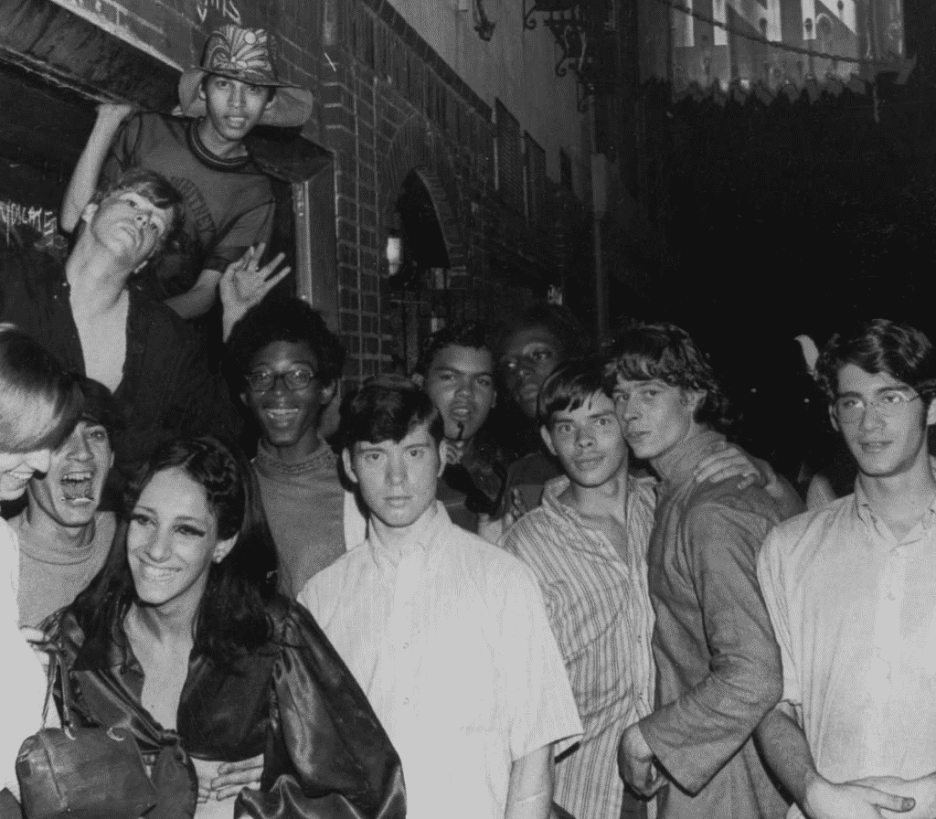 The New York Times , 13th Artists reflect on stonewall riots