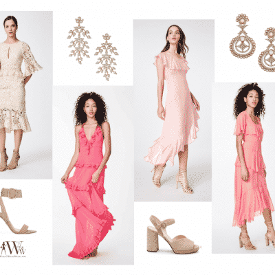 what to wear to the hampton happenings, nicole miller