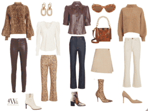 Hilary Dick picks the most stylish fall wardrobe